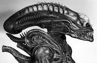 Alien 1977