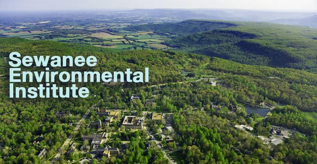 Sewanee Environmental Institute