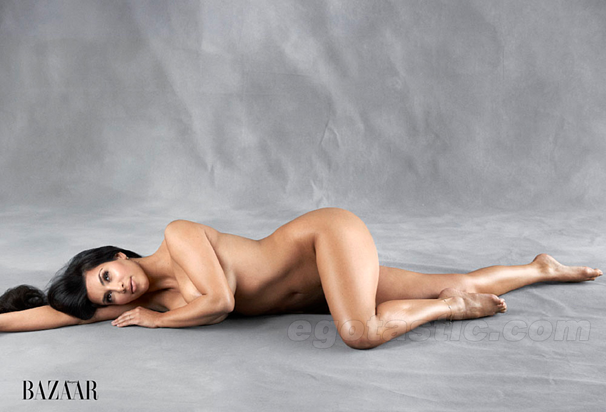 "kim kardashian nude harpers bazaar 01 It's a tricky proposition – just how should gay men ""remember the time"" with ..."