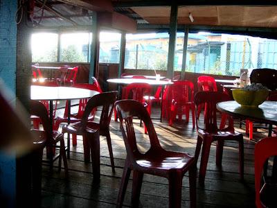 laksa kuala perlis. Kuala Perlis Seafood