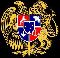 Escudo Nacional de Waterland