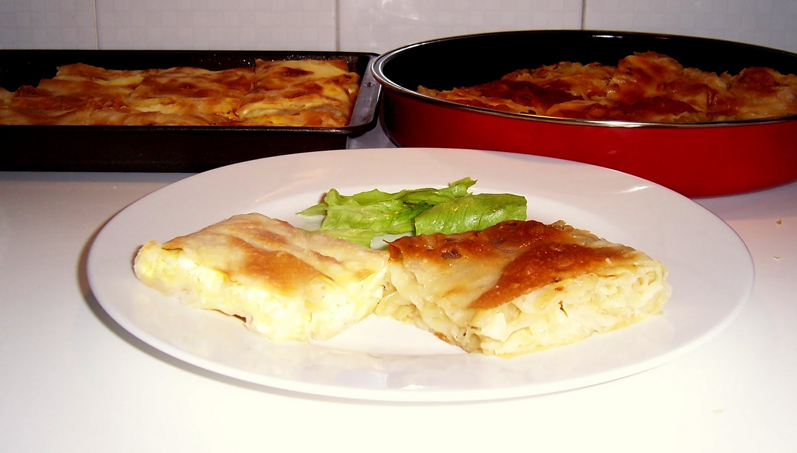 Around the world in favorite recipes simplified bosnian pita simplified bosnian pita maslenica forumfinder Images