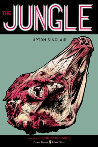 upton sinclair s the jungle failure as The paperback of the oil by upton sinclair at  the book was a failure,  sinclair's 1927 novel did for california's oil industry what the jungle did for.