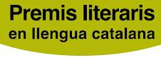 PREMIS  LITERARIS:  PARTICIPA-HI !!!!