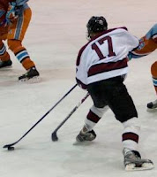 Jason Clark: Another Shattuck 'Product' Commits To A Non-Minnesota WCHA School