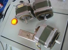 3 Axis 3 Phase (0.6 Deg/Step)  (Motor : Japan Servo ) รุ่นลูกค้าให้การตอบรับดี