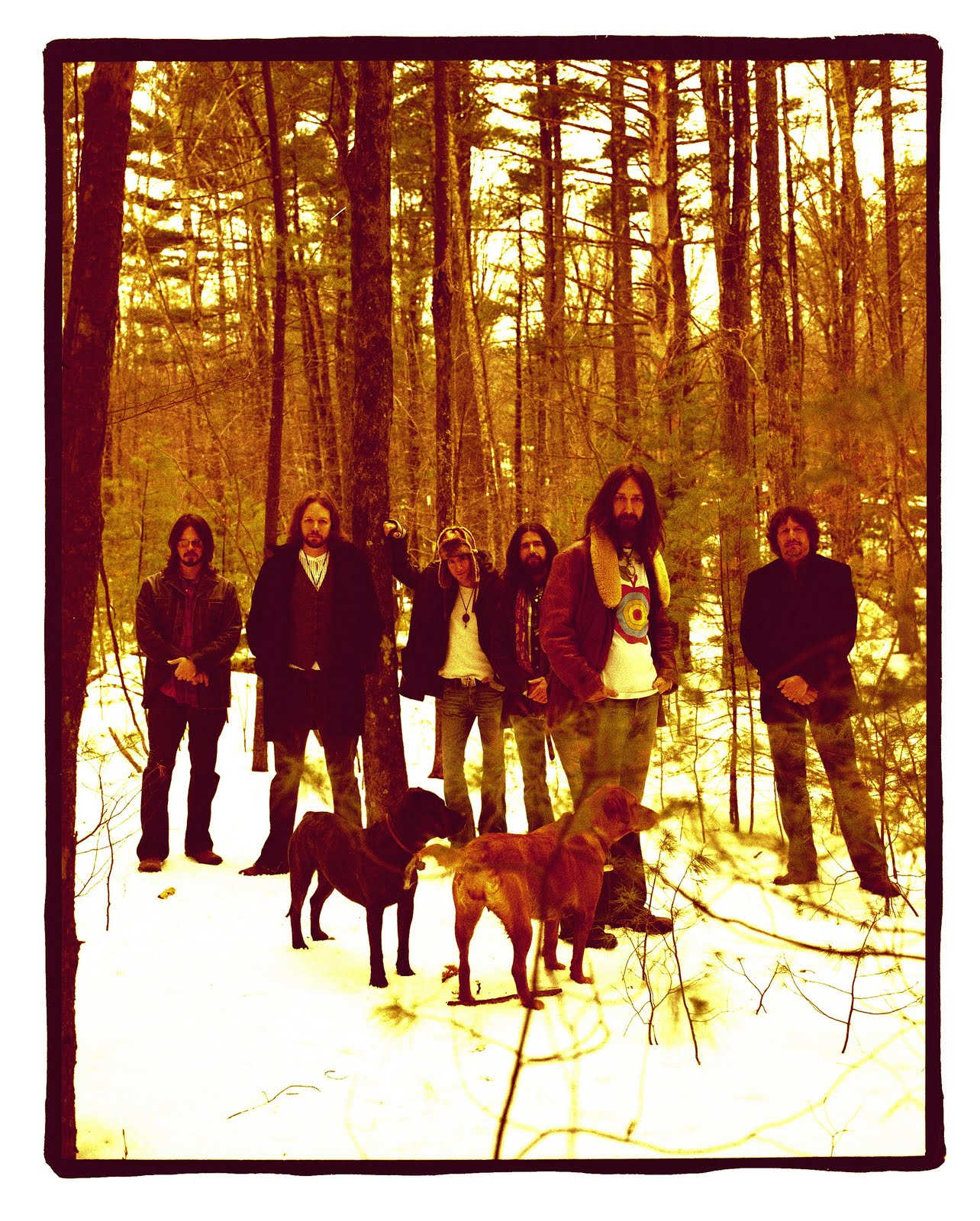 The Black Crowes - Instant Live At The Metropolis - Montreal Quebec 05.15.05