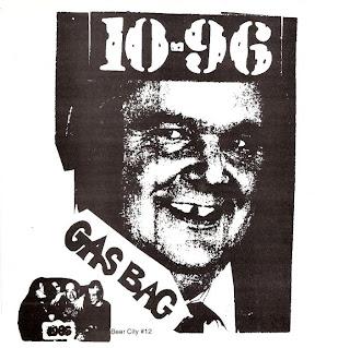 10-96 - GAS BAG EP