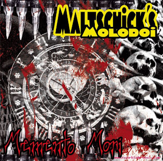 MALTSCHICKS MOLODOI - MEMENTO MORI (2008)