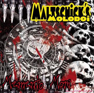 MALTSCHICKS MOLODOI - MEMENTO MORI (2008)