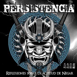 PERSISTENCIA - REFLEXIONES SOBRE LA ACTITUD DE NEGAR