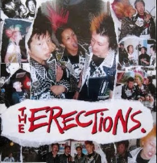 THE ERECTIONS - DEMO
