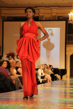 Project Red Dress