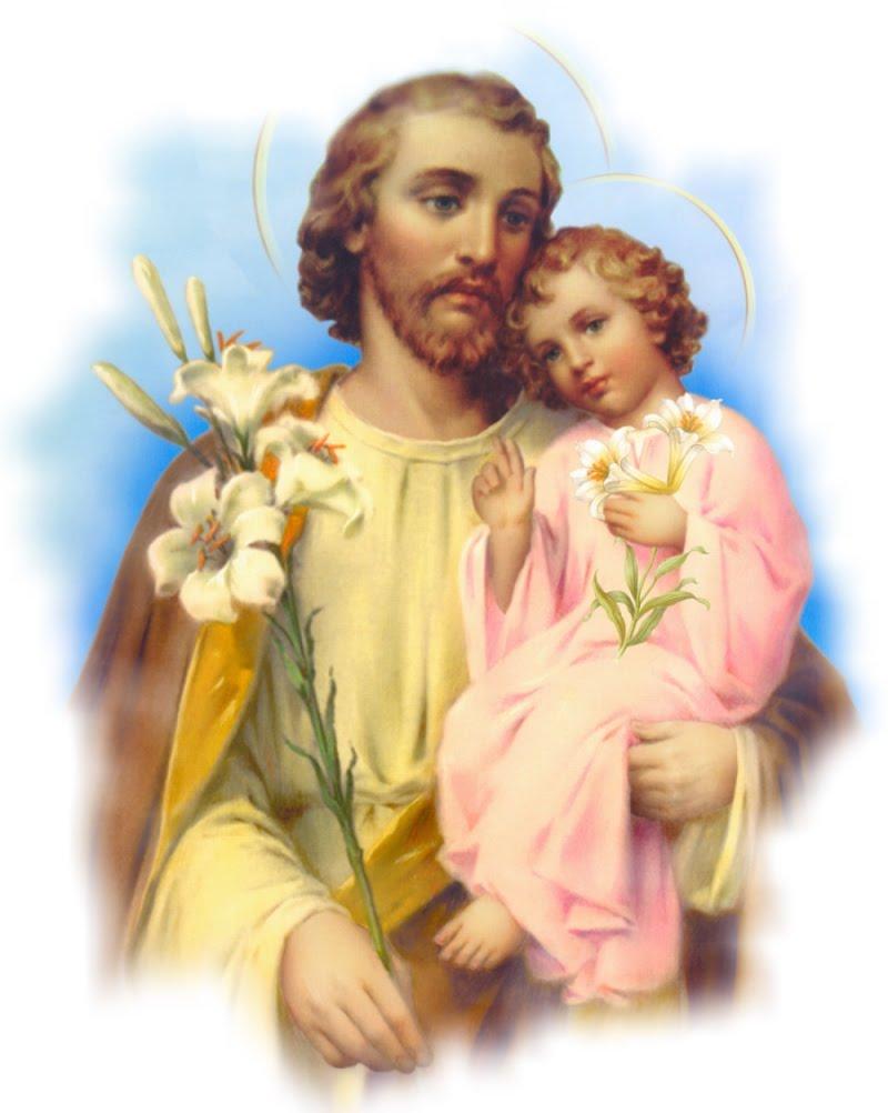 Devoção a São José - Pai nutrício de Nosso Senhor