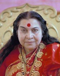 H.H. Shri Mata Ji Nirmala Devi