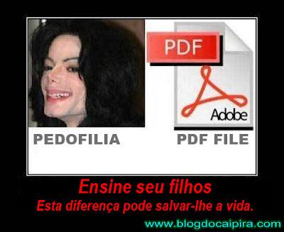 diferença entre pdf files
