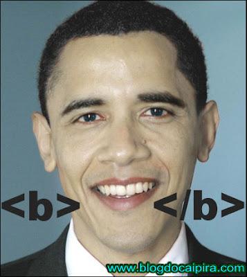presidente obama branco