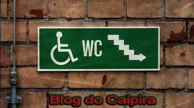 como descer de cadeira de rodas