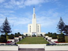 New Zealand LDS Temple