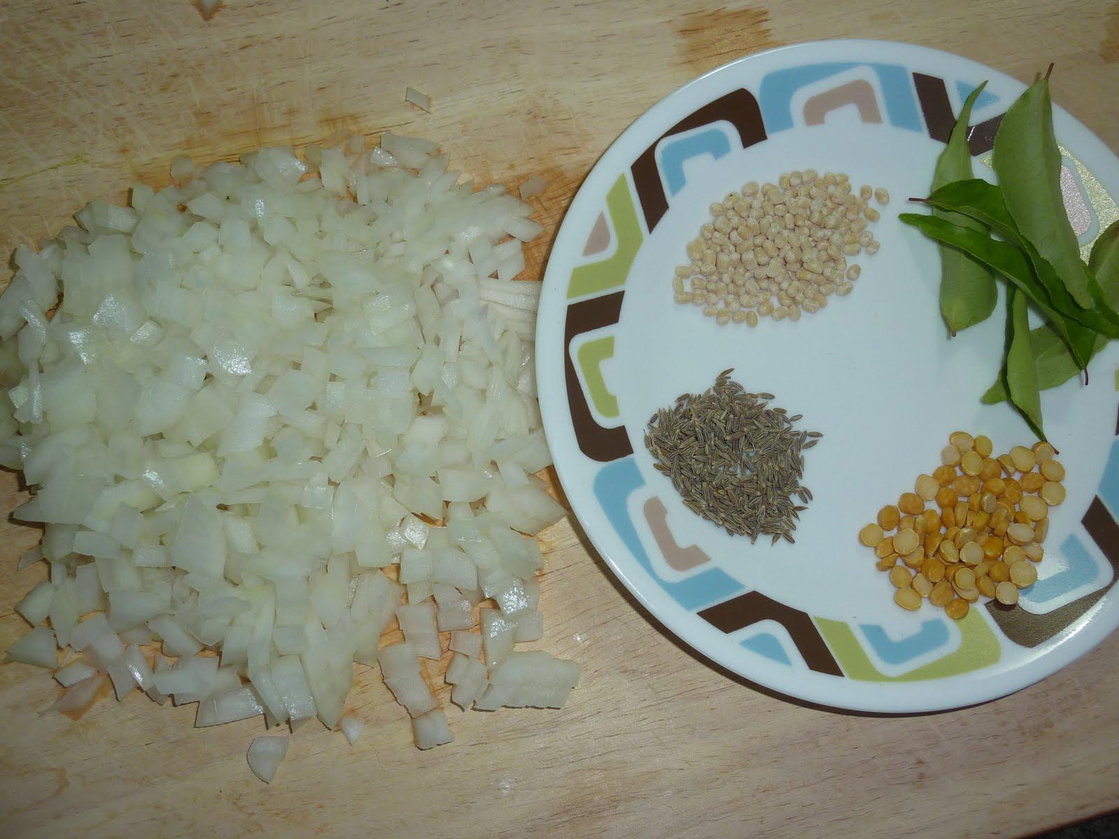 Aaha Oho: Vangi(Brinjal) Quinoa