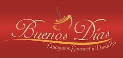 DESAYUNOS BUENOS DIAS