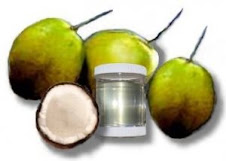 Khasiat Virgin Coconut Oil