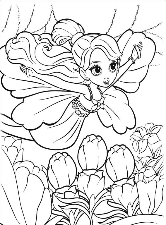 Yeah!! I'm getting more Barbies plus free Barbie Coloring Pages title=