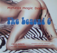 THE LEGEND OF ITALO DISCO - Vol. 6