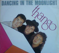 THANGO - Dancing In The Moonlight (1989)
