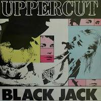 UPPERCUT - Black Jack (1986)