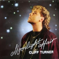 CLIFF TURNER - Moonlight Affair (1987)
