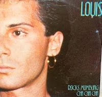 LOUI$ - Rocks Mumbling Cha Cha Cha & Summer In The Dark (1986)