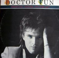 DOCTOR FUN - Whatcha Gonna Do For Me (1987)