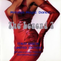 THE LEGEND OF ITALO DISCO - Vol. 7