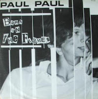 PAUL PAUL - Burn On The Flames (1985)