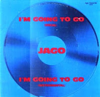 JAGO - I'm Going To Go (1983)