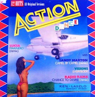 ACTION DANCE (1985)