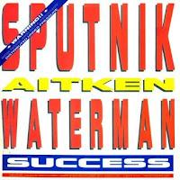 SIGUE SIGUE SPUTNIK - Success (1988)