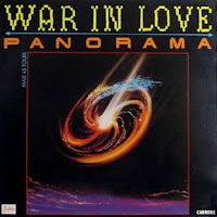 PANORAMA - War In Love (1986)