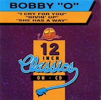 Cover Album of BOBBY ''O'' - 12 Inch Classics On Cd (1993)