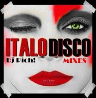 DJ PICH! - Italo Disco Minimixes