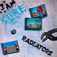 RADIATORS - I am Sure (1984)