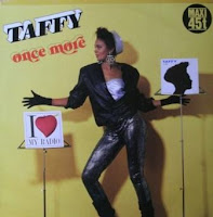 TAFFY - Once More - Walk Into The Daylight (1986)
