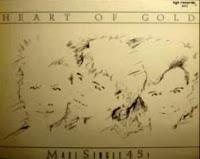 TOM - Heart Of Gold (1987)