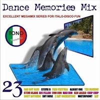 DANCE MEMORIES MIX 23 (2007)