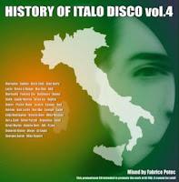 THE HISTORY OF ITALO DISCO - Volume 4 (2008)