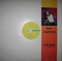 PAUL DIAMOND - Call Back (1987)