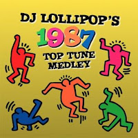 DJ LOLLIPOP - Top Tune Medley (1987)