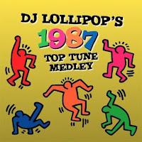 DJ LOLLIPOP - Top Tune Medley (1987)