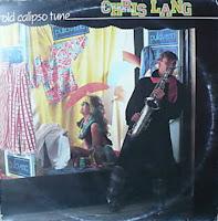 CHRIS LANG - Old Calipso Tune (1984)